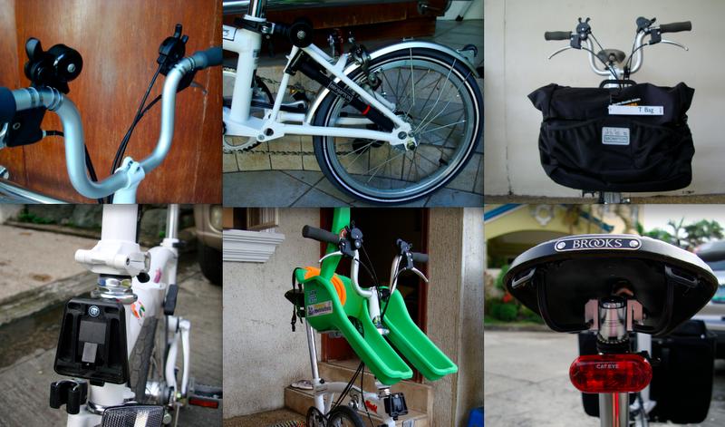 Доработка горного велосипеда своими руками 27