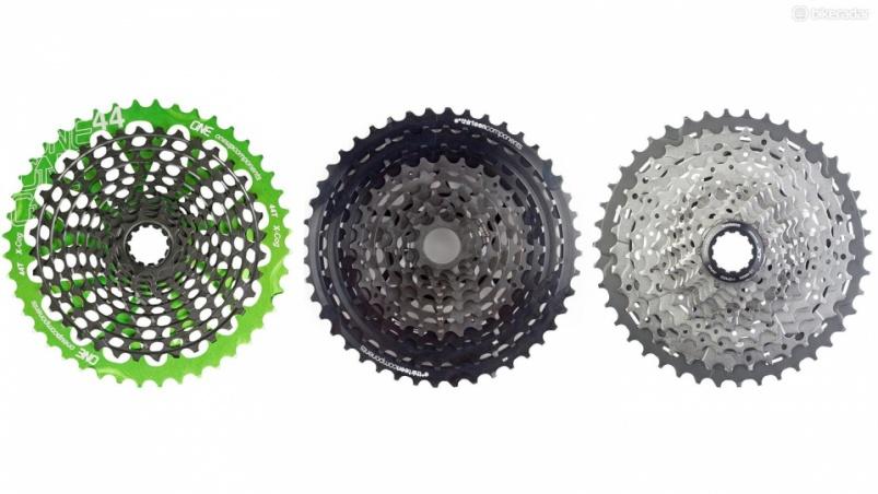 О горном велосипеде: Цепь и ее ресурс