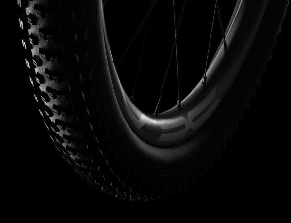 Новое железо: Карбоновые колесики от Mavic