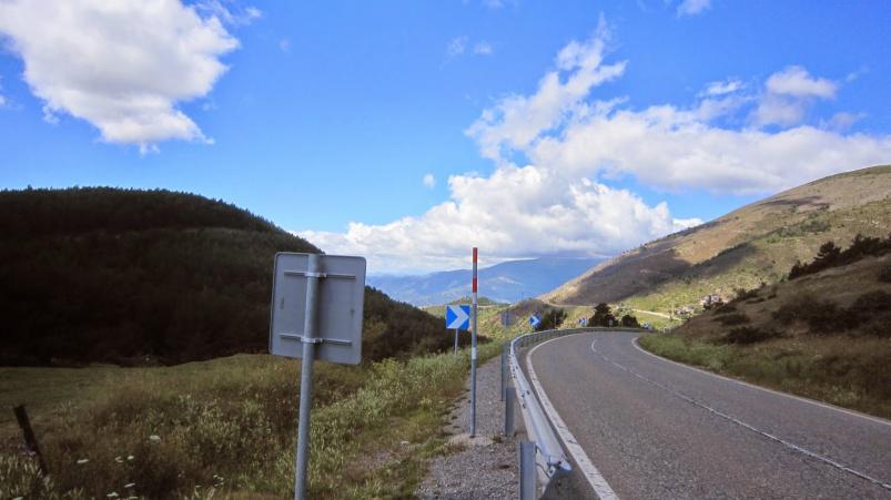 О горном велосипеде: Опасность катания в жару
