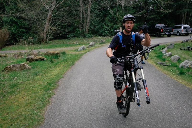 О горном велосипеде: Покупка дорогостоящего велосипеда