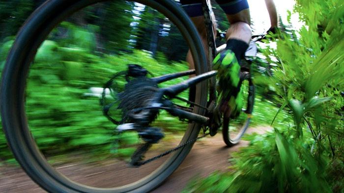 О горном велосипеде: Подбираем велокомпьютер
