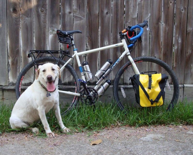 О горном велосипеде: Гидратор и его польза для велосипедиста