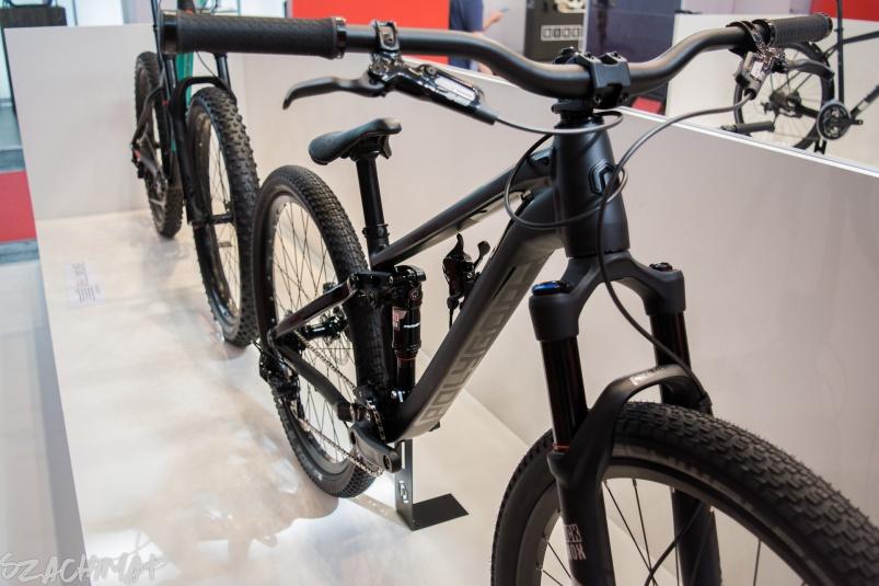 Новое железо: Eurobike 2016: Polygon для слоупстайла и еще немного новинок