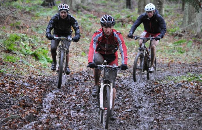 О горном велосипеде: Дневники маленькой свинки или по грязи как князи