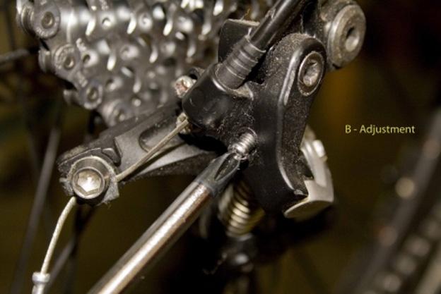 О горном велосипеде: Сборка велосипеда из коробки