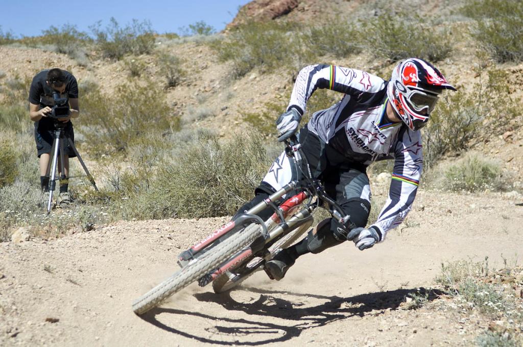 О горном велосипеде: Правильное эффективное педалирование
