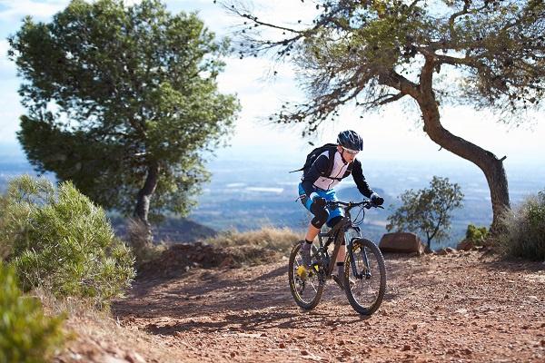 О горном велосипеде: Велосипед на колесах 26. Все еще актуален?