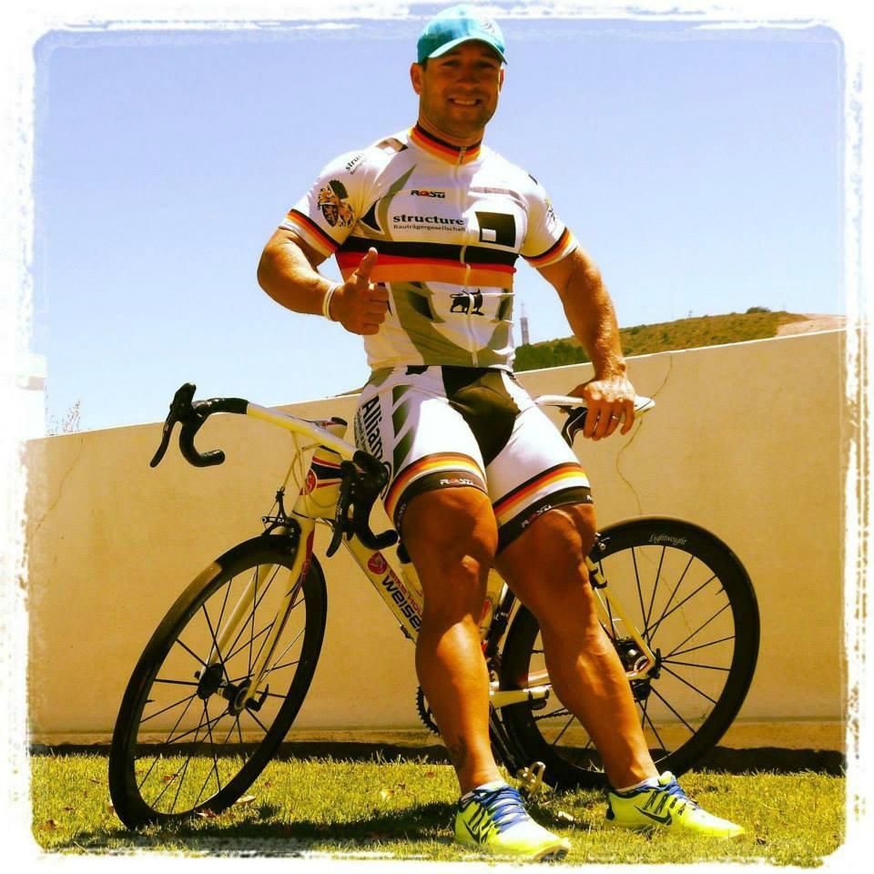 О горном велосипеде: Спортивное питание: быть или не быть?