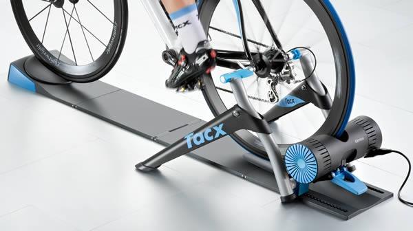 О горном велосипеде: Велотренажёр: а нужен ли?