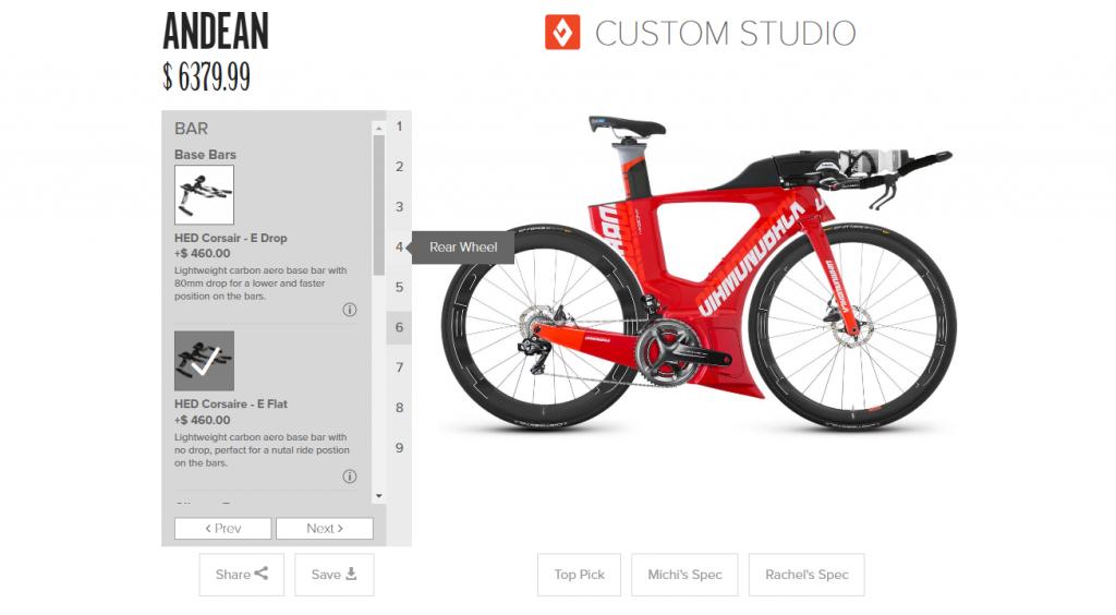 Велоиндустрия: Diamondback позволят купить велосипед под себя