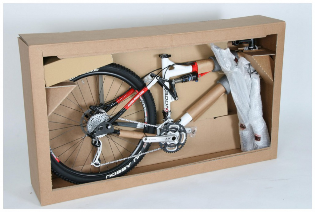 О горном велосипеде: Что такое ашанбайк и с чем его едят?
