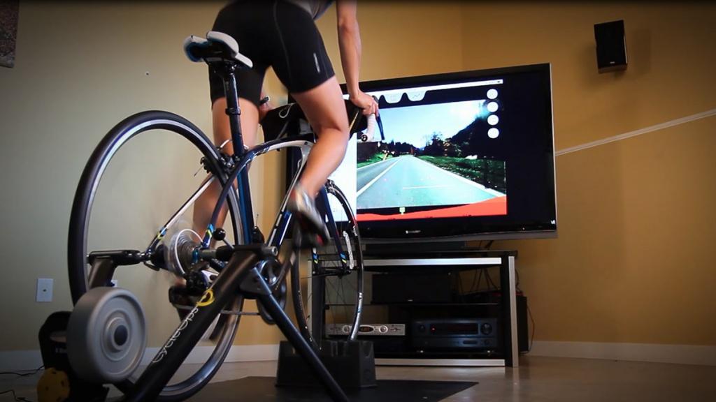 О горном велосипеде: Подготовка к сезону после зимней спячки