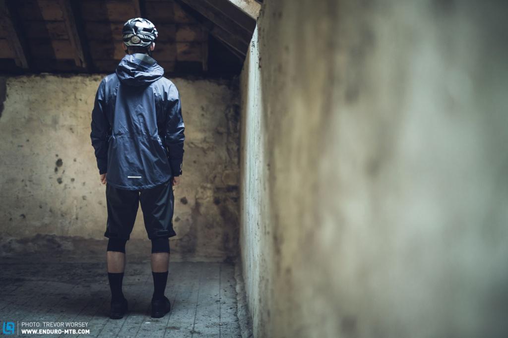 Сравнительные обзоры: Снова о куртках для промозглой погоды