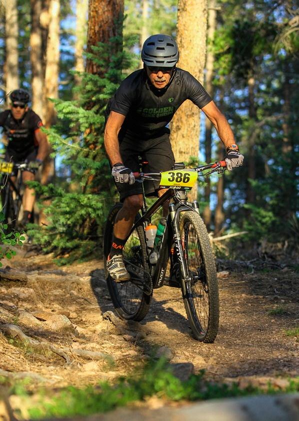 О горном велосипеде: Как с возрастом не терять форму? Часть 1: Питание