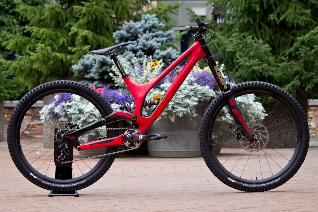 О горном велосипеде: Из чего состоит горный велосипед?