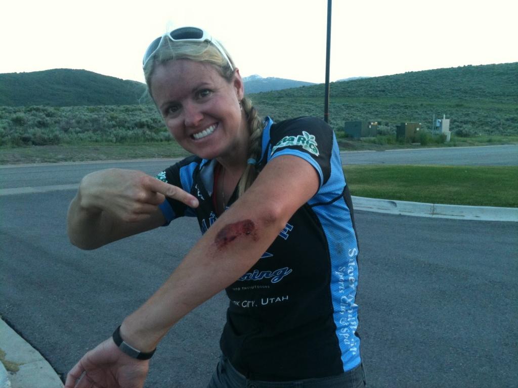 О горном велосипеде: Как решить проблему боли в руках при езде на велосипеде