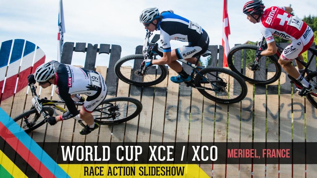 World events: UCI вернули кубок мира по XCE
