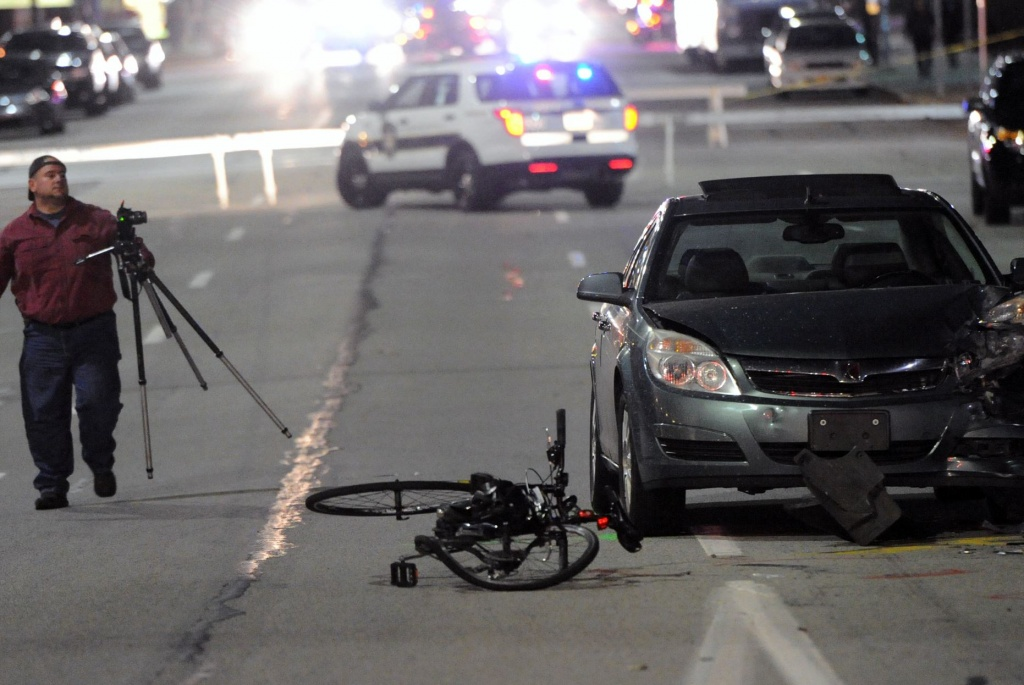 Блог им. JustUnicorn: Что делать если сбила машина?