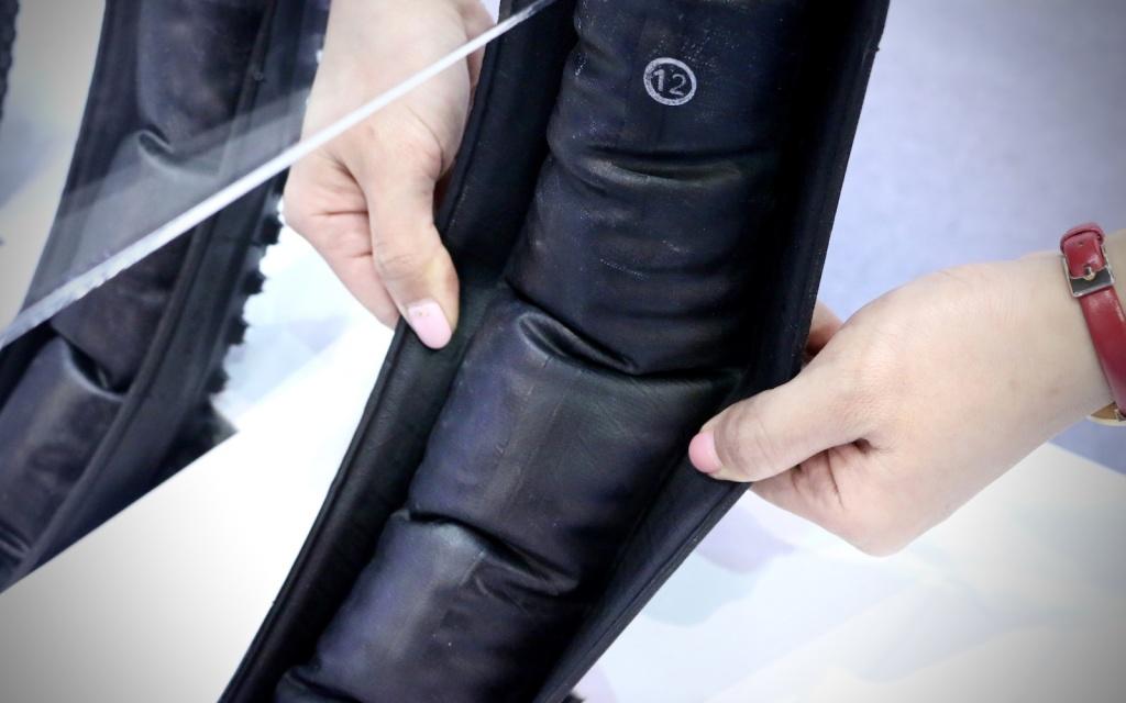Новое железо: Taipei 2017: Innova продолжили продвигать систему ITT
