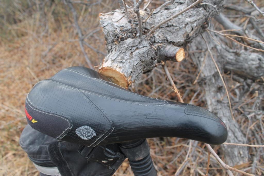 О горном велосипеде: 6 причин сэкономить на