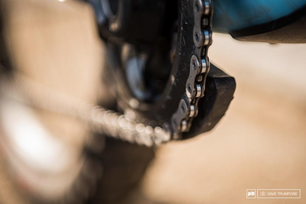 World events: EWS 2017: Round 2, посмотрим на велосипеды?