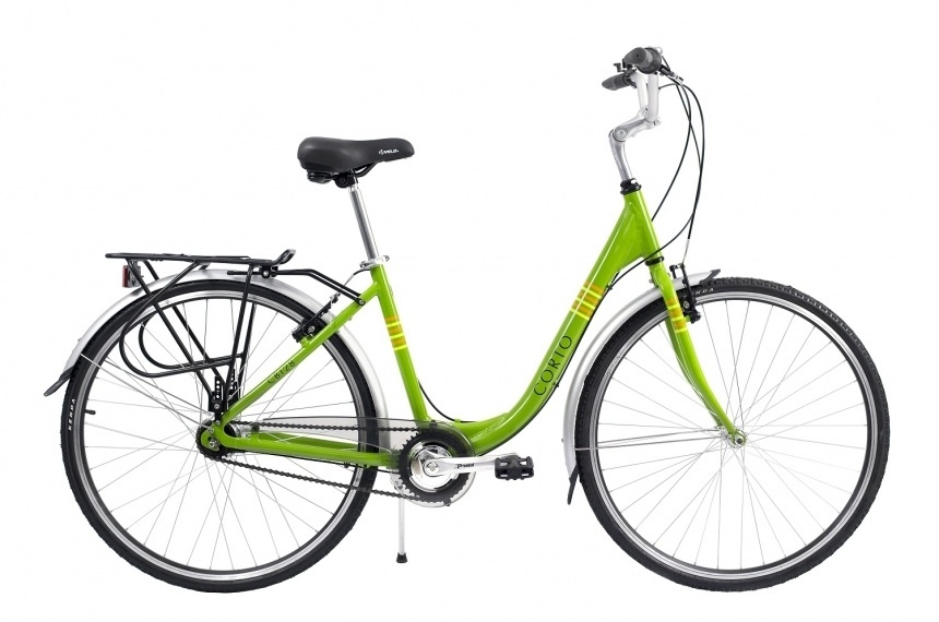 Блог им. JustUnicorn: Выбор городского велосипеда для девушки