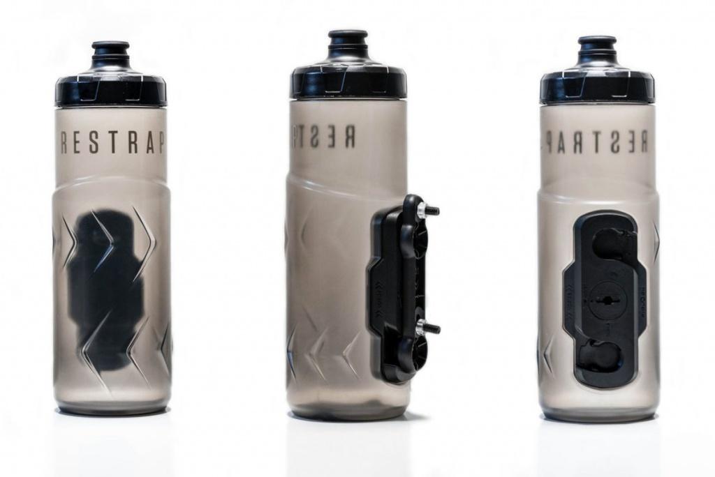 Новое железо: Выпущены альтернативные крепления для бутылок