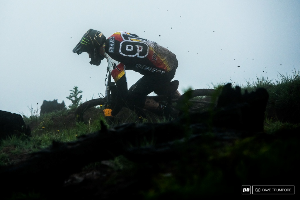 World events: EWS 2017: Round 3 Madeira. Практика