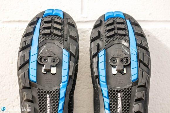 Экипировка: Как выбрать положение шипа на контактной обуви
