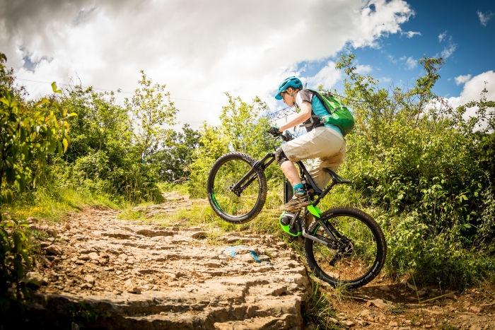 Блог им. JustUnicorn: e-bike
