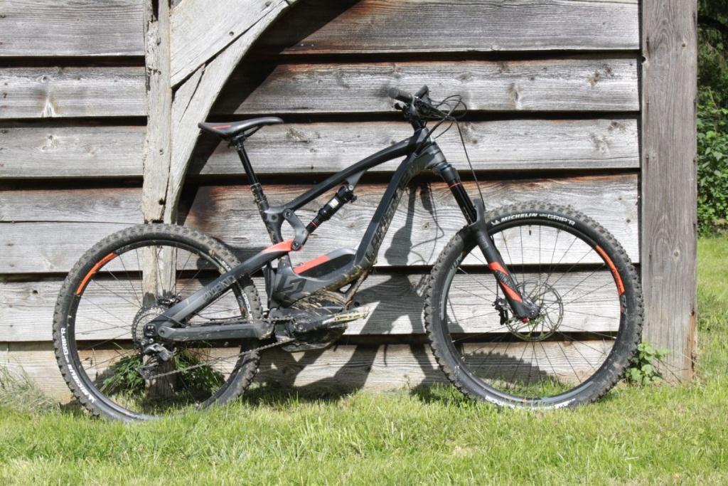 Электровелосипеды - быть или не быть?