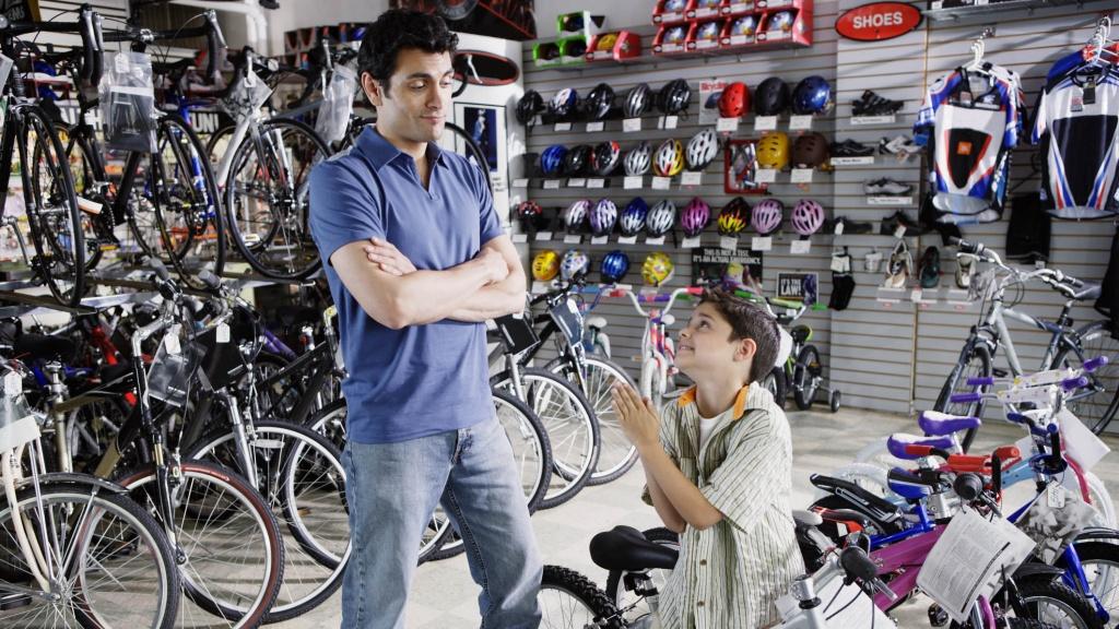 10 веских причин купить новый велосипед