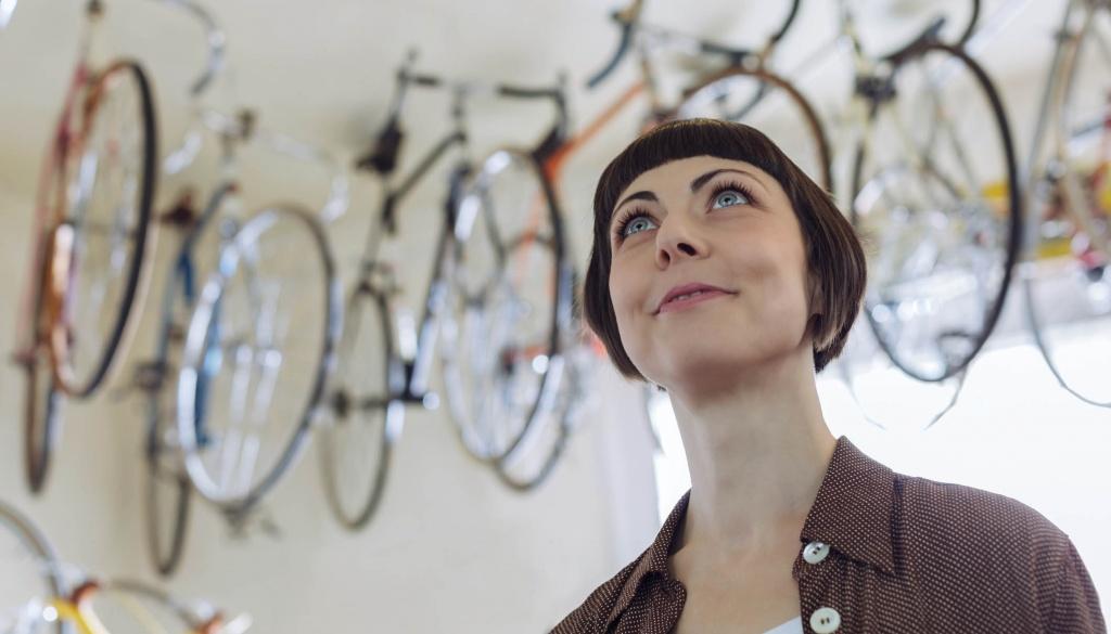 World events: 10 веских причин купить новый велосипед