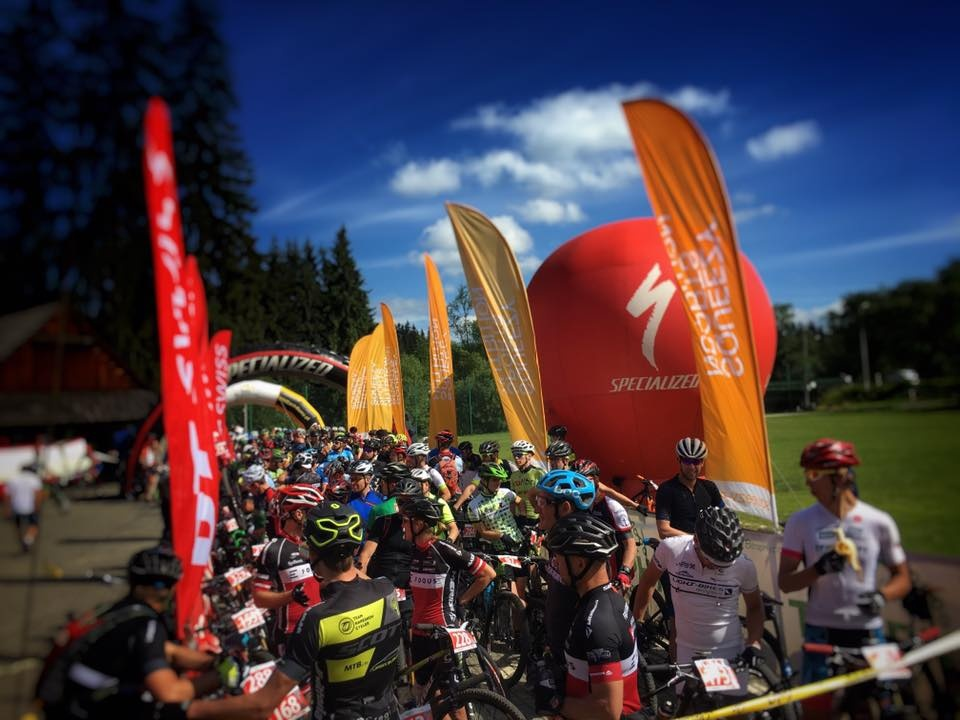 World events: Beskidy MTB Trophy 2017