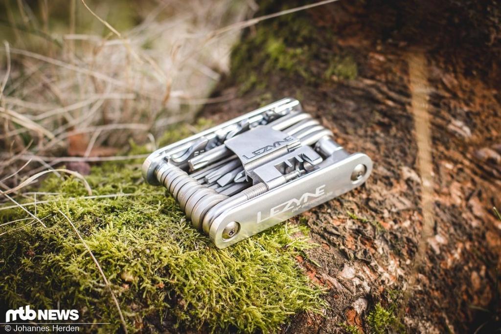 Ремонт и настройка: Сравнительный тест карманных мультитулов