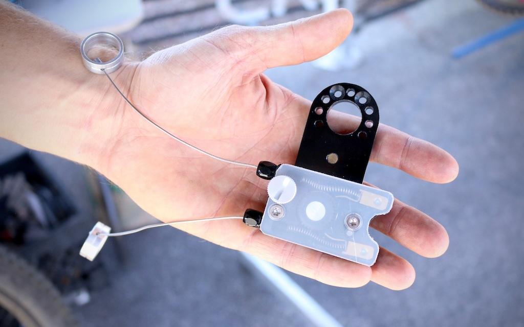 Новое железо: Rohloff сделали электронную манетку с быстрым откликом...