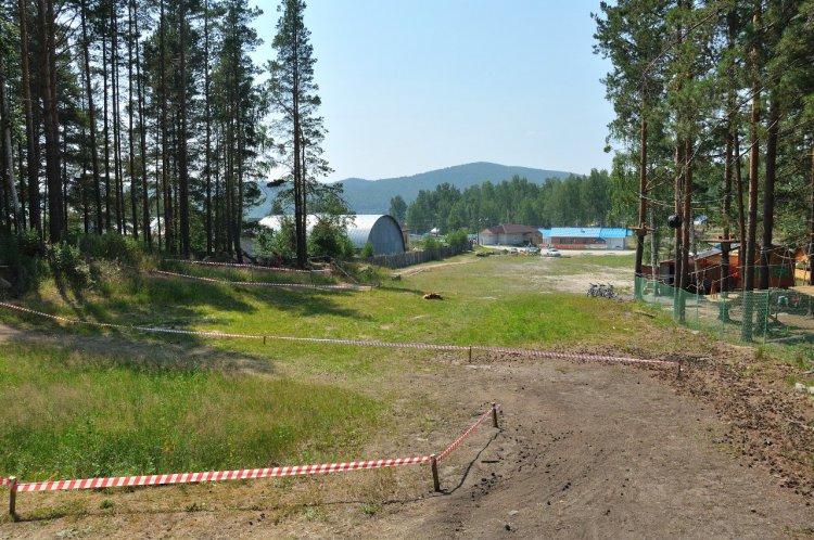 Блог им. befaster_ru: 8-ой Этап Кубка России по кросс-кантри - фотоотчет.