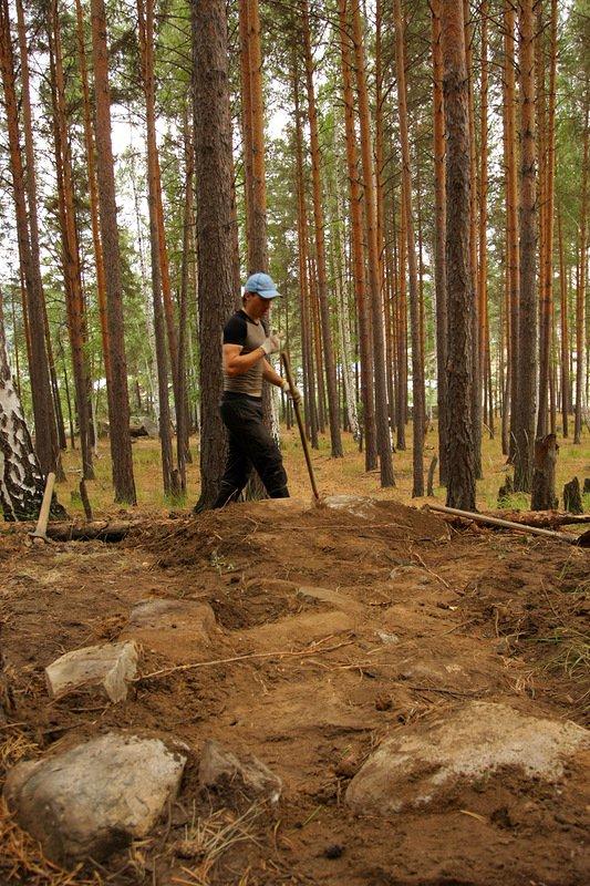Блог им. befaster_ru: О любви к лопате пост - Blagikh Racing Cup 2012.
