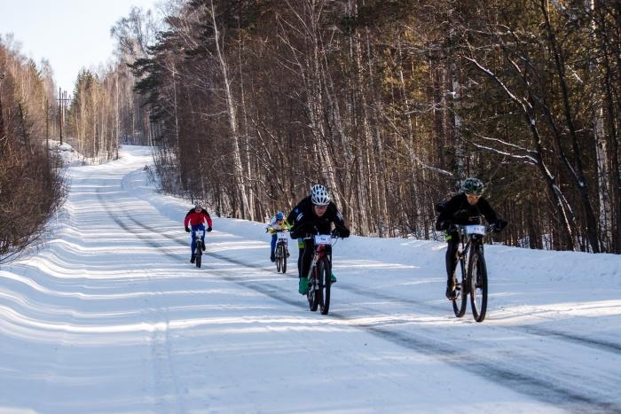 Блог им. befaster_ru: Уникальный зимний кросс-кантри марафон - «SnowCherry 2013».