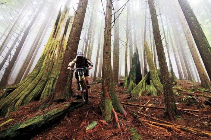Trailbuilders.ru: Замыкая цикл. История Северного Побережья