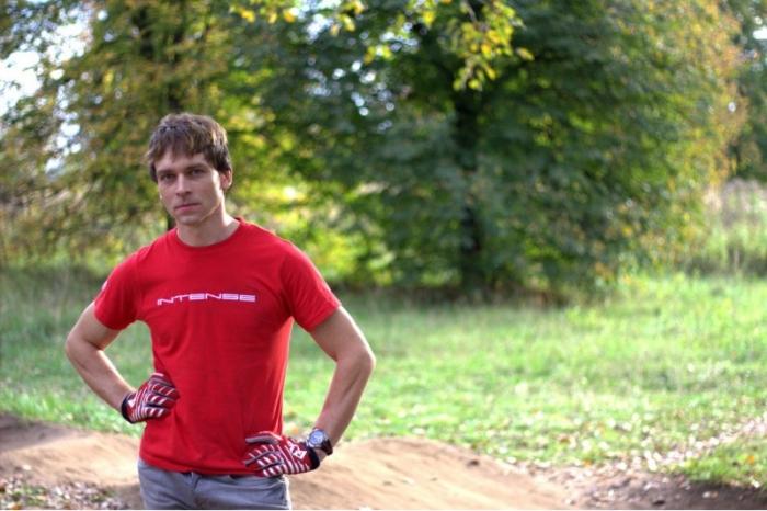 Trailbuilders.ru: Лица. Андрей Строгинский. История одного памптрека