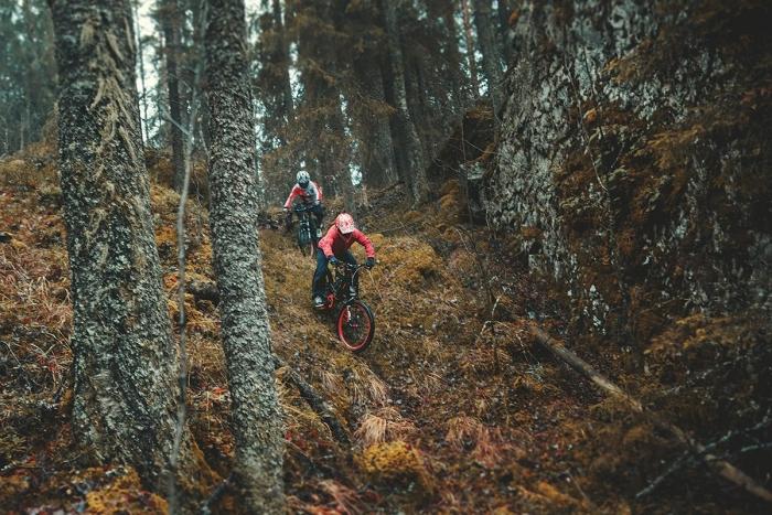 Блог им. denis_kabanen: Календарь финской MTB Enduro серии 2014
