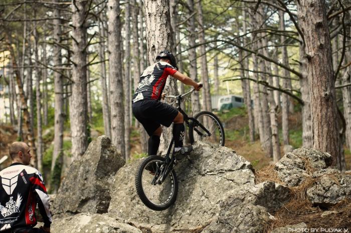 FreeRate: Вело-неделя в Ялте