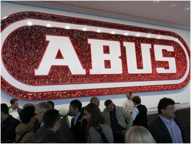 Блог компании VELOCITYK: А Вы знаете компанию ABUS? Нет? Тогда давайте знакомиться!