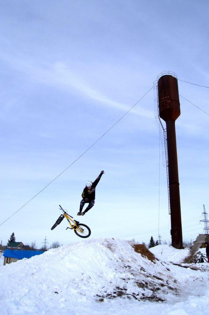 Блог им. slopestyler: О падениях