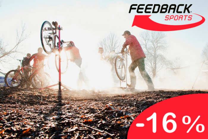 Блог компании Velomirshop.ru: Подготовка к сезону 2014 с инструментами Birzman и Feedback.