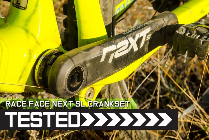 Новое железо: Race Face Next SL/vitalmtb.com