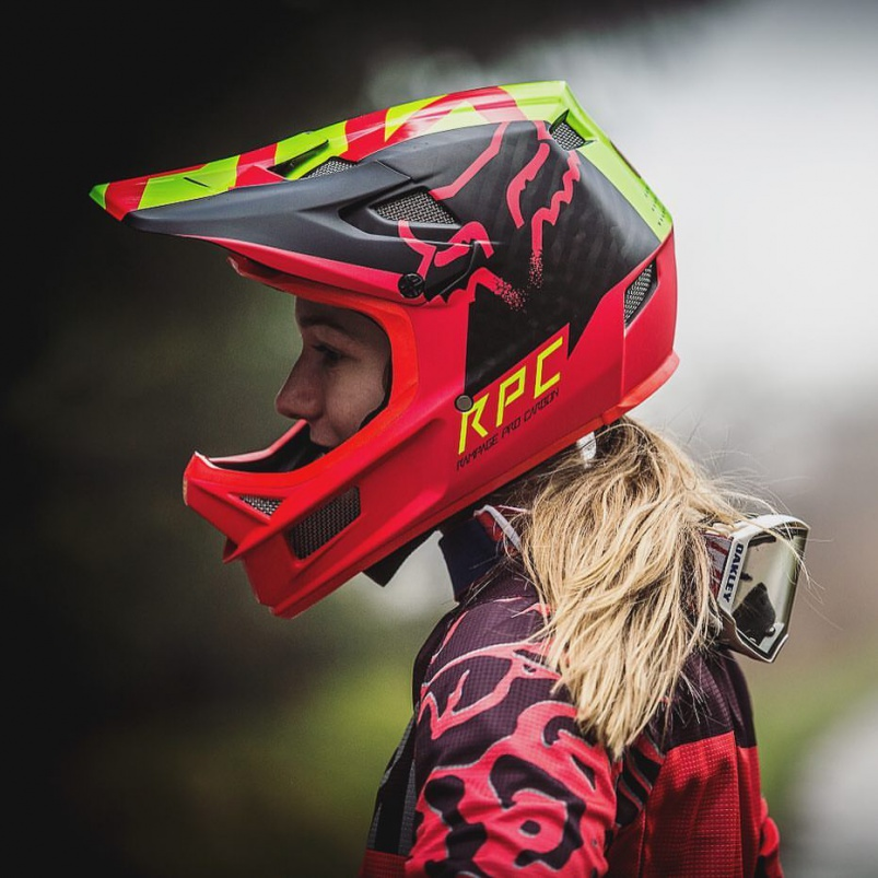 Блог компании Velomirshop.ru: Шлемы Fox 2016