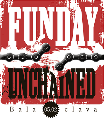 Блог им. AntonSpiridonov: UNCHAINED -  FUNDAY 2017